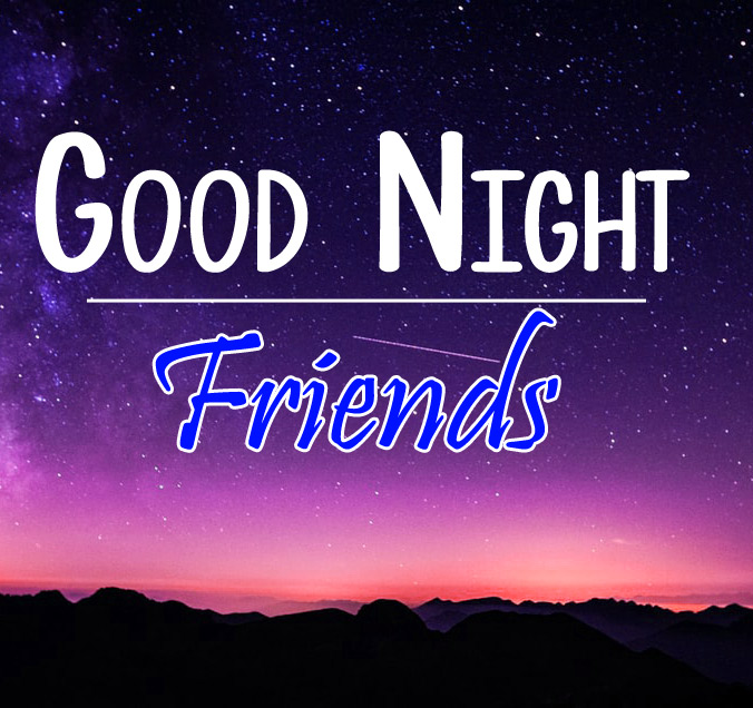 good night images for friend 16