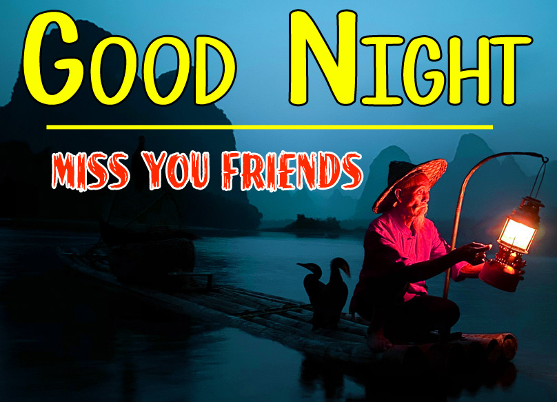 good night images for friend 6