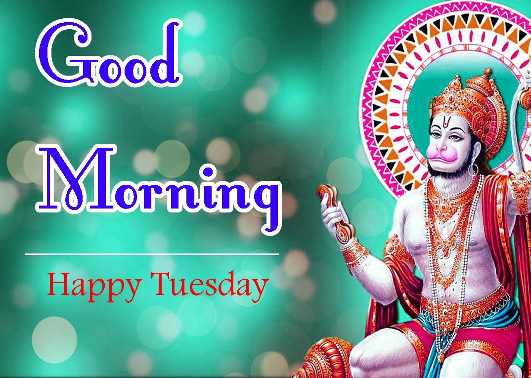 tuesday good morning Wallpaper Free Download