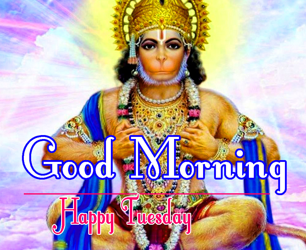 tuesday good morning Images for Status