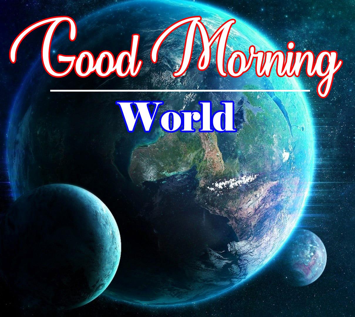 world good morning Images 10