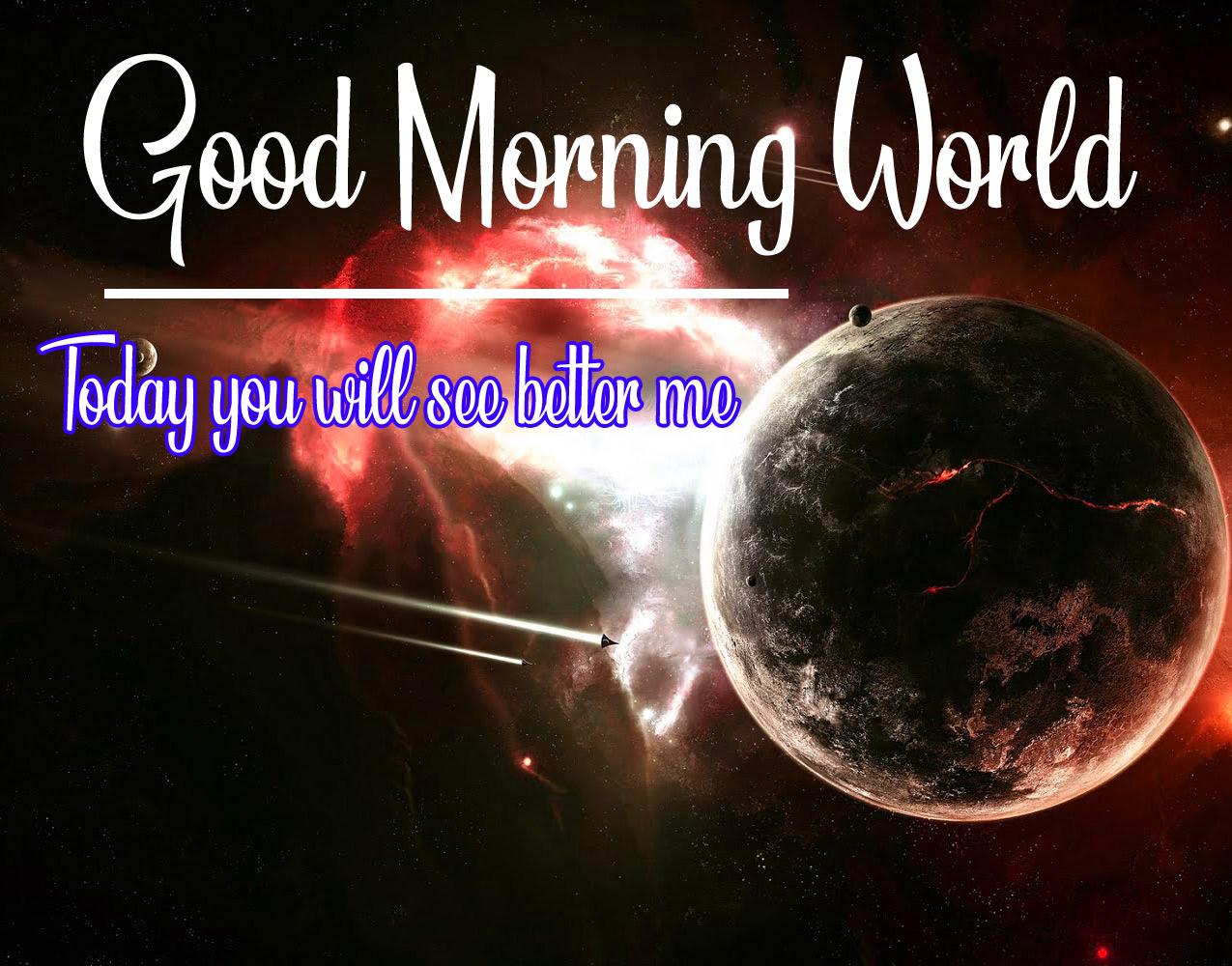 world good morning Images 11
