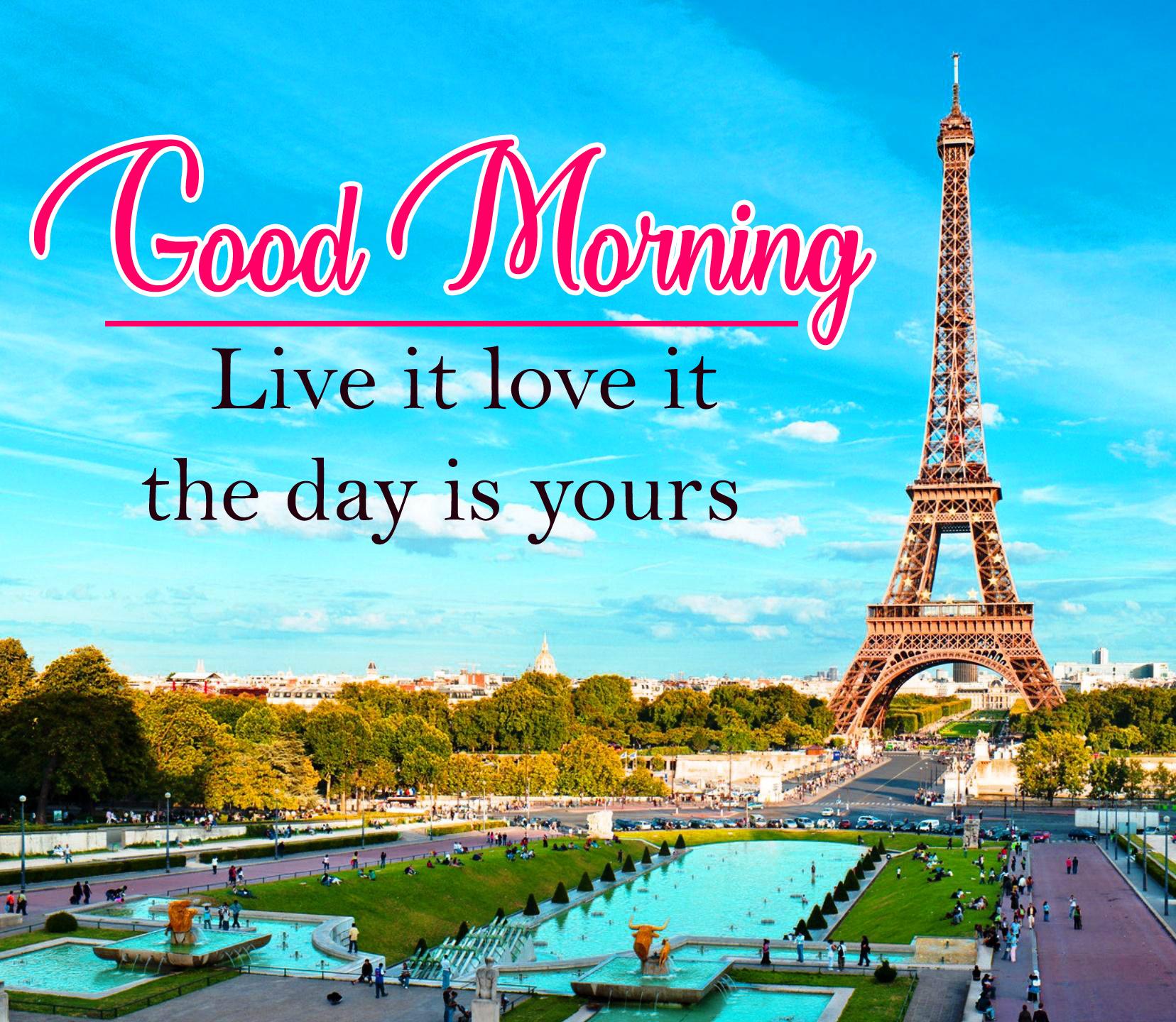 world good morning Images 16