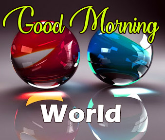 world good morning Images 18