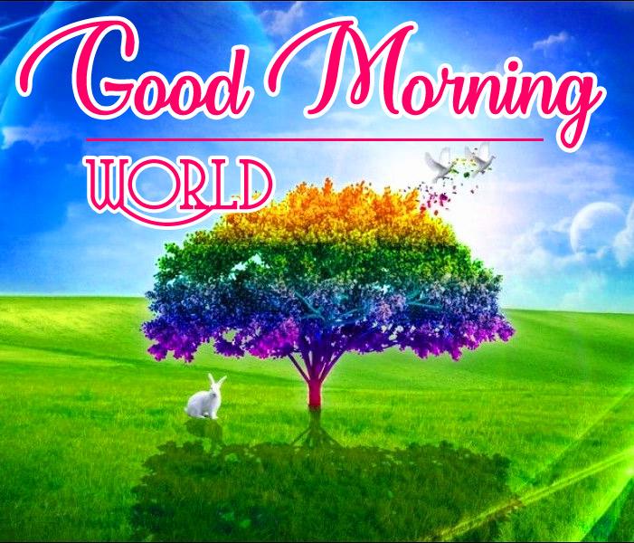 world good morning Images 2