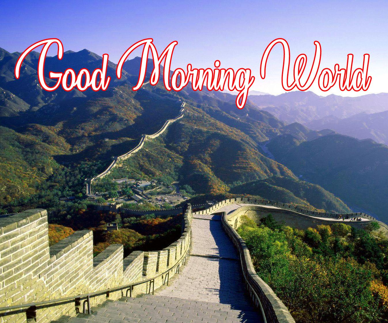 world good morning Images 22