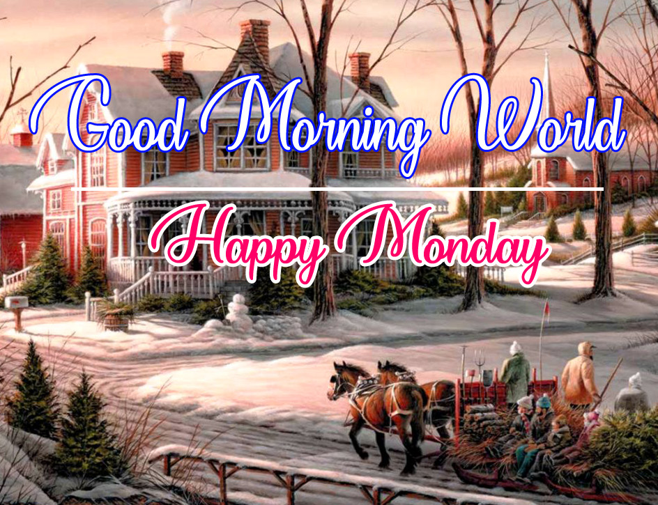 world good morning Images 4