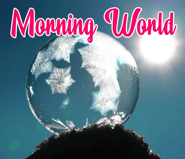 world good morning Images 9