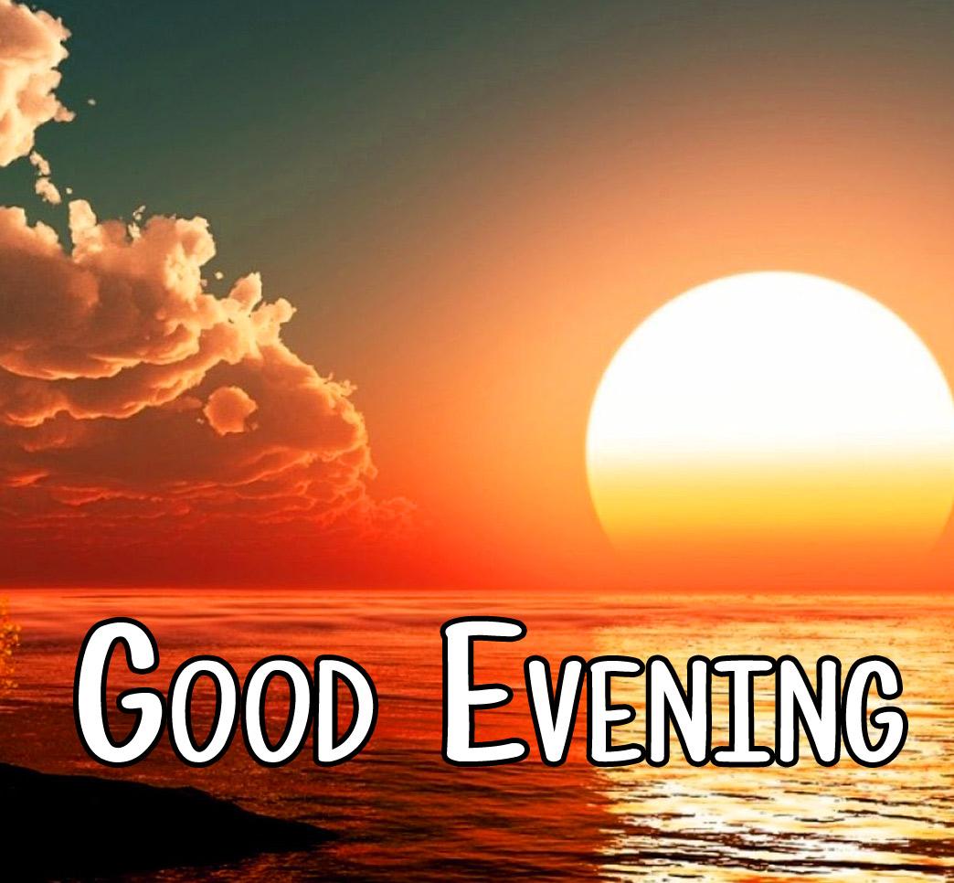 Beautiful Good Evening Images 1