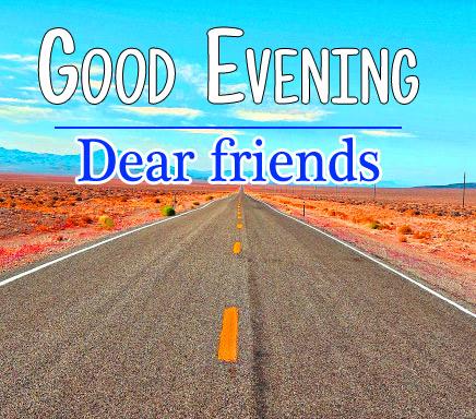 Beautiful Good Evening Images 12