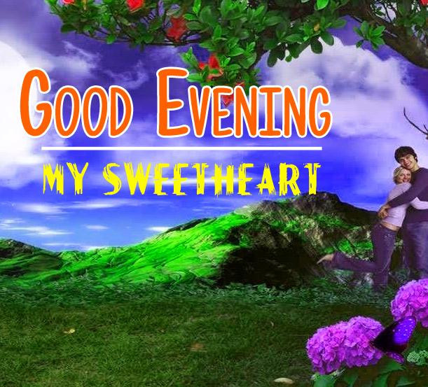 Beautiful Good Evening Images 14