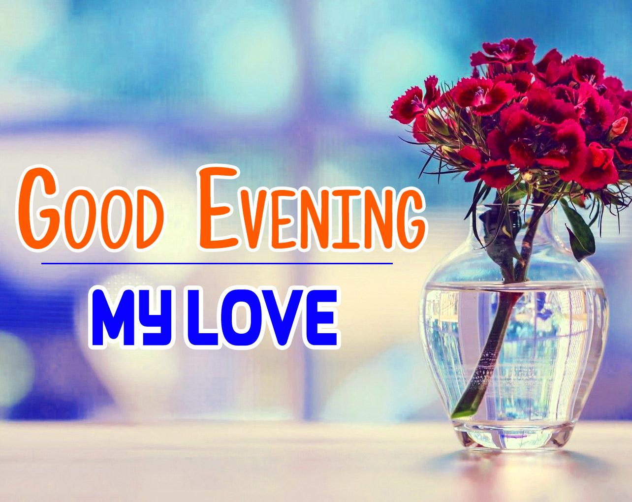 Beautiful Good Evening Images 18
