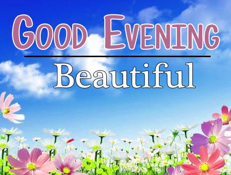 Beautiful Good Evening Images 2