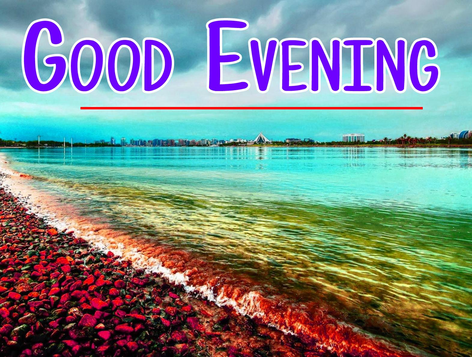 Beautiful Good Evening Images 4