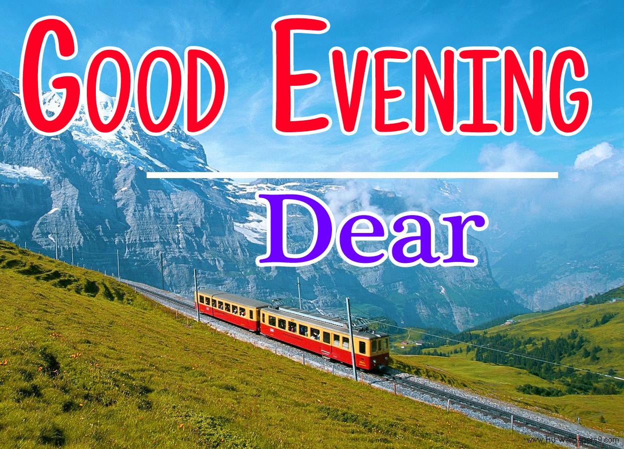 Beautiful Good Evening Images 5