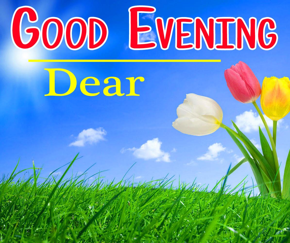 Beautiful Good Evening Images 7