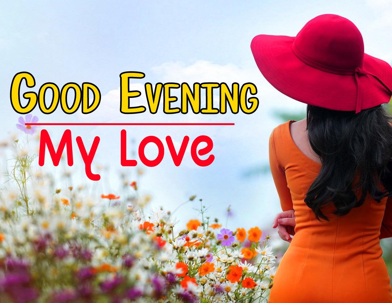 Beautiful Good Evening Images 8