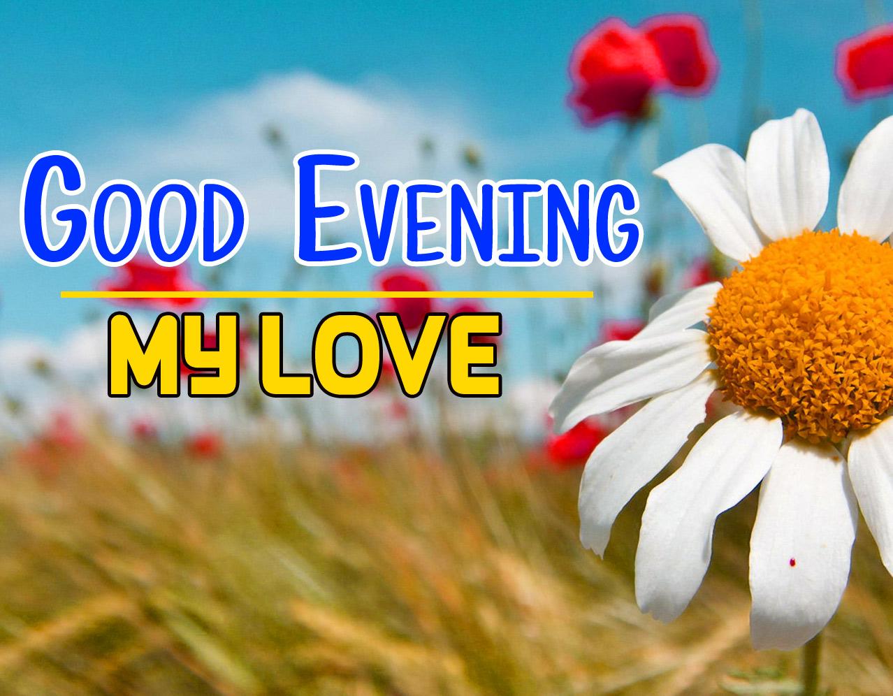 Beautiful Good Evening Images 9