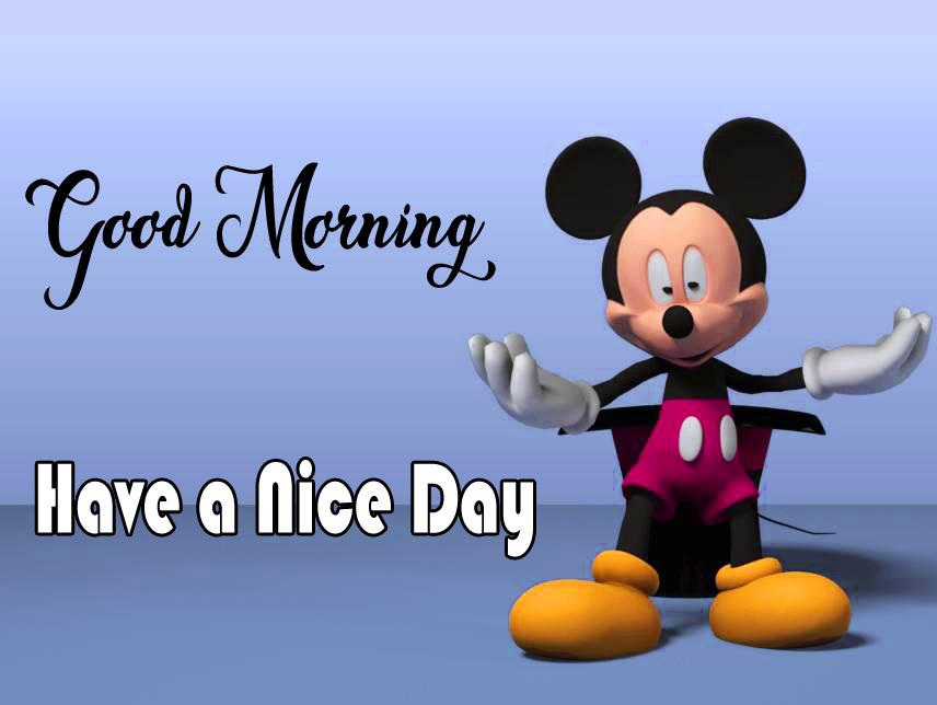 Cartoon Good Morning Images 13