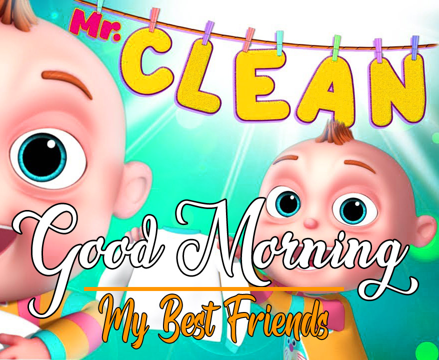 Cartoon Good Morning Images 14