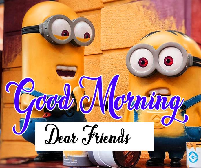 Cartoon Good Morning Images 16