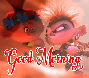 Cartoon Good Morning Images 19