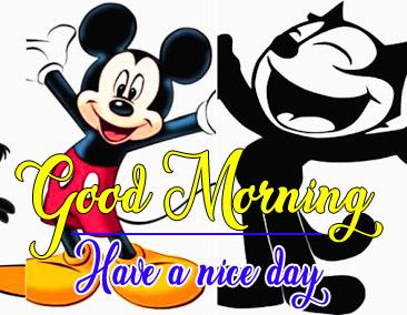 Cartoon Good Morning Images 20