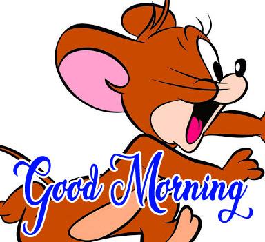Cartoon Good Morning Images 21
