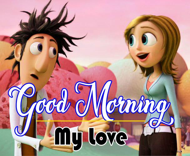 Cartoon Good Morning Images 8