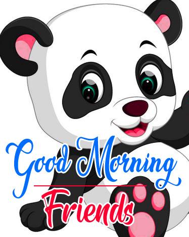 Cartoon Good Morning Images 9