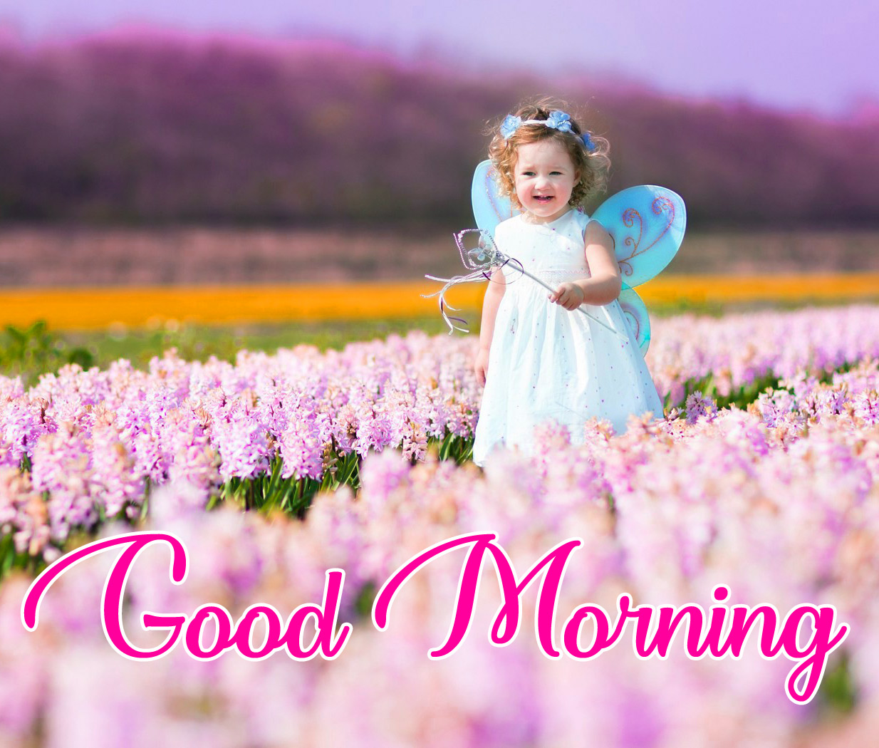 Cute good morning Images HD Download