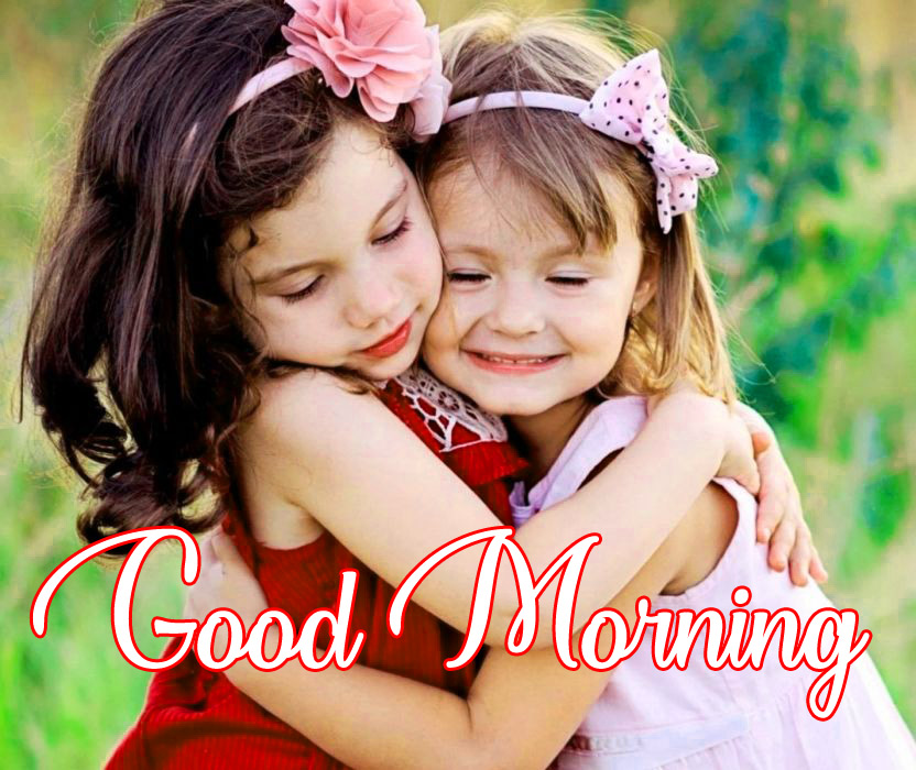 Cute good morning photo Download