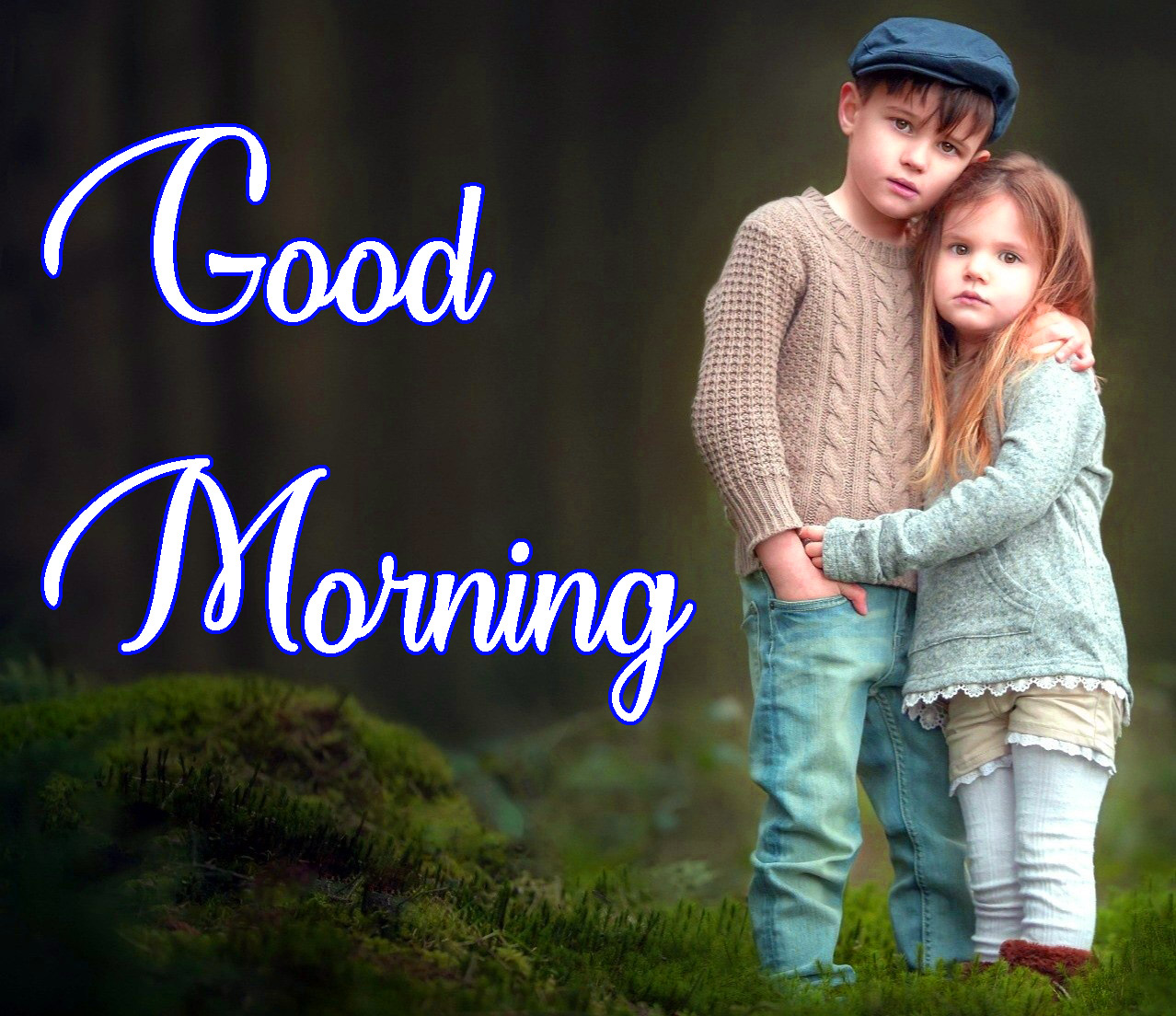 Sweet Cute good morning Pics