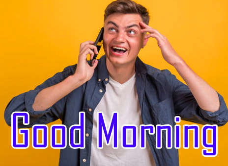 Funny Good Morning Wishes Photo for Facebook