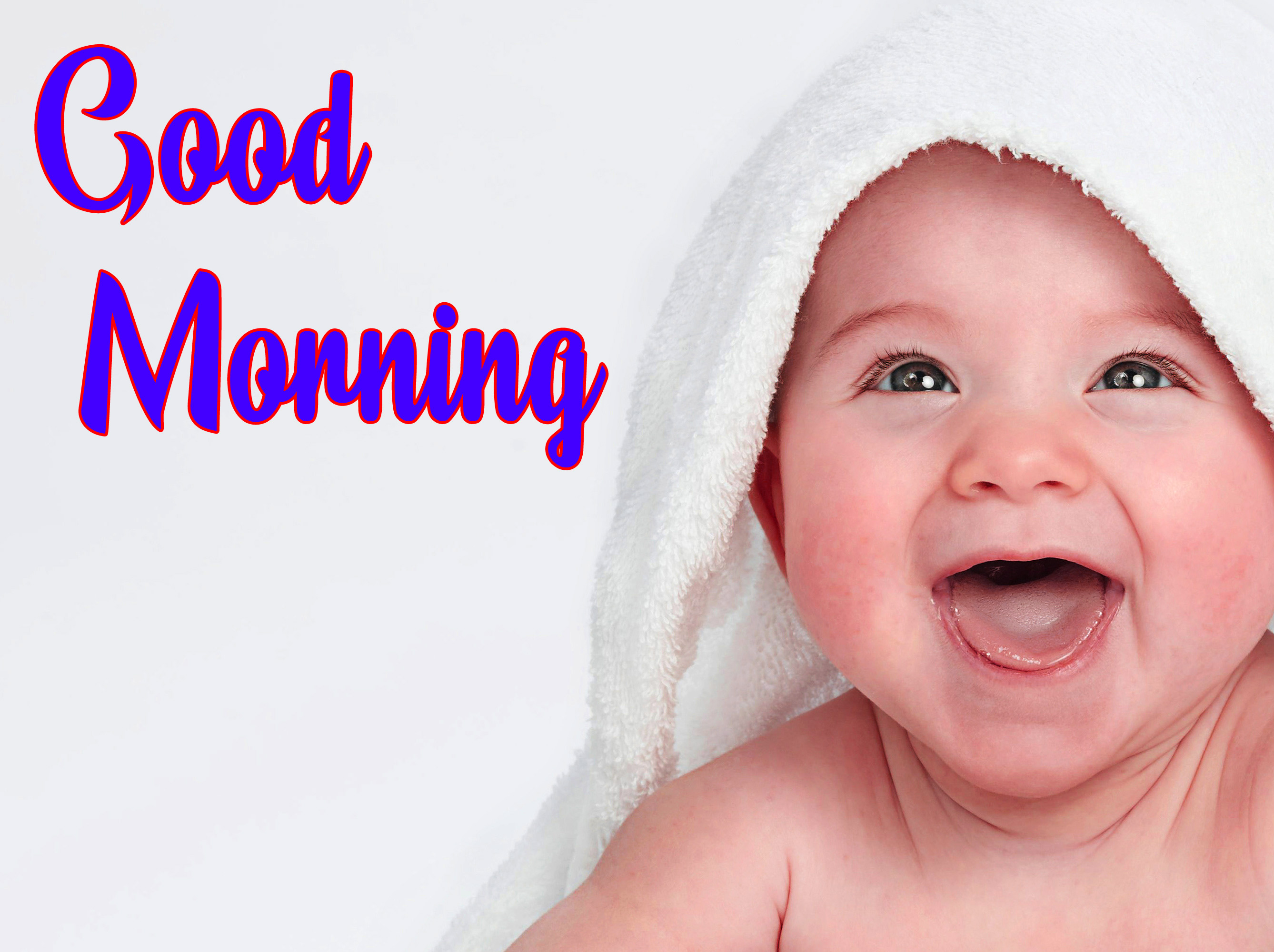 Funny Good Morning Wishes Wallpaper Pics