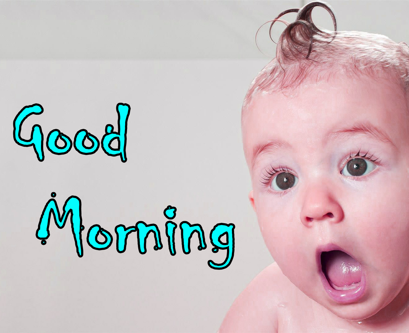 Funny Good Morning Wishes Images