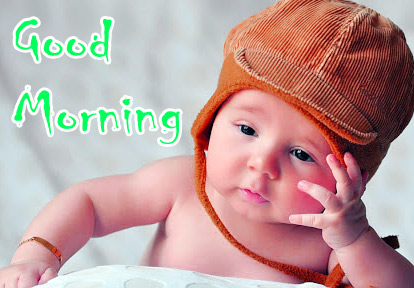 Funny Good Morning Wishes Photo Free