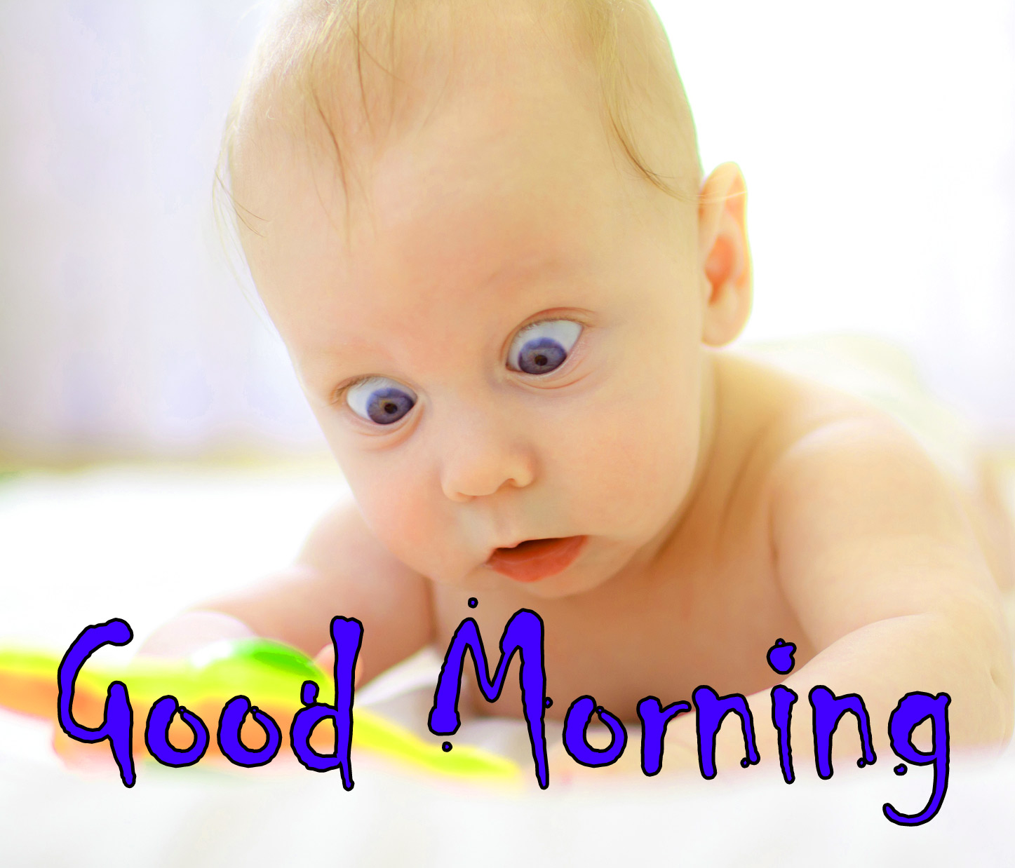 Funny Good Morning Wishes Pics