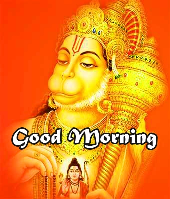 god images hanuman good Morning Pics Images Download