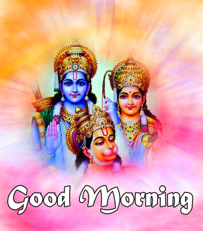 god images hanuman good Morning Pics Free Latest