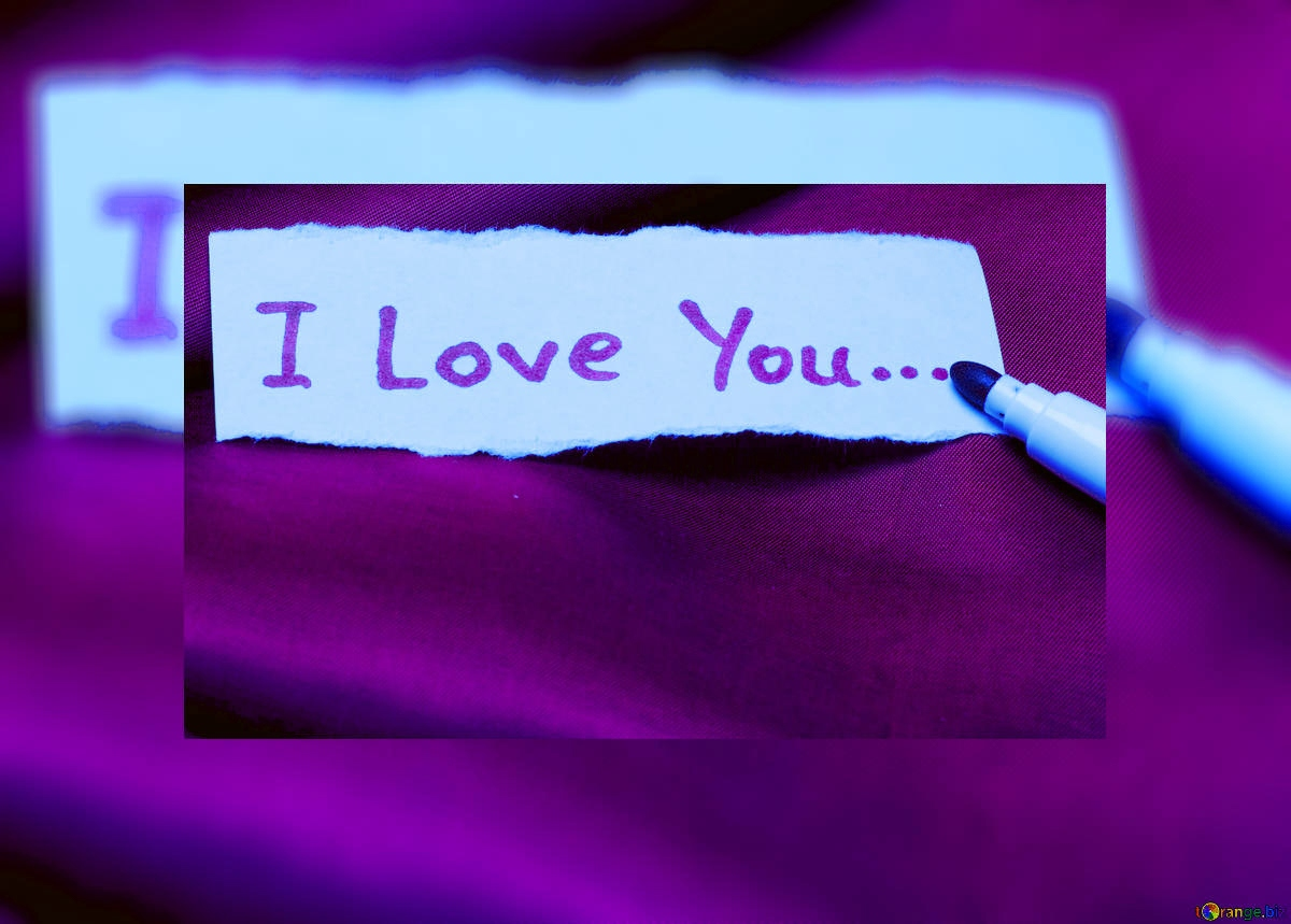 I love you Images Photo 2