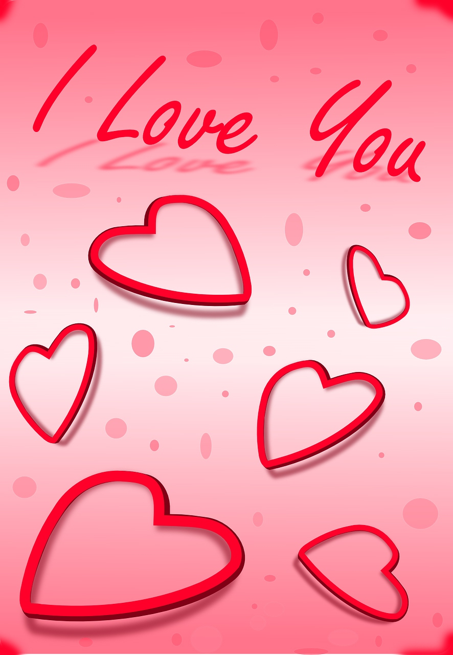 I love you Images Photo 4