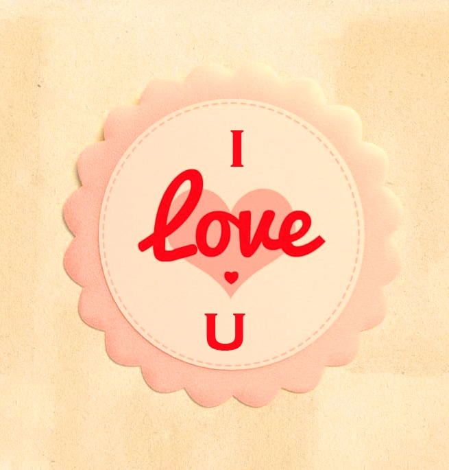 I love you Images Photo 8