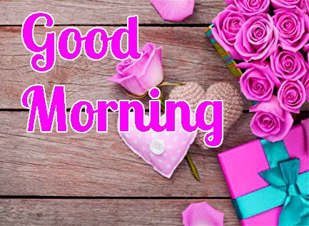 Love Good Morning Images Pics Download