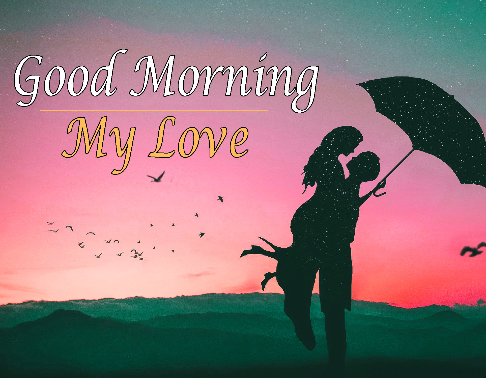 Best Quality Lover good morning Images Pics DOWNLOAD