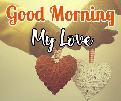 Lover good morning Images Wallpaper Download