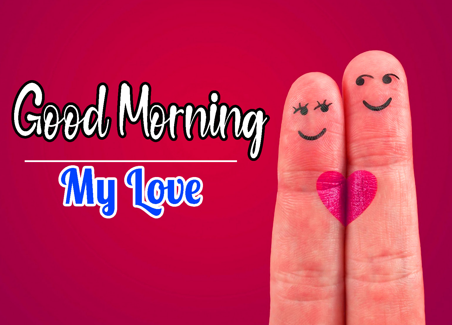 Free Love Good Morning Images Pics Download