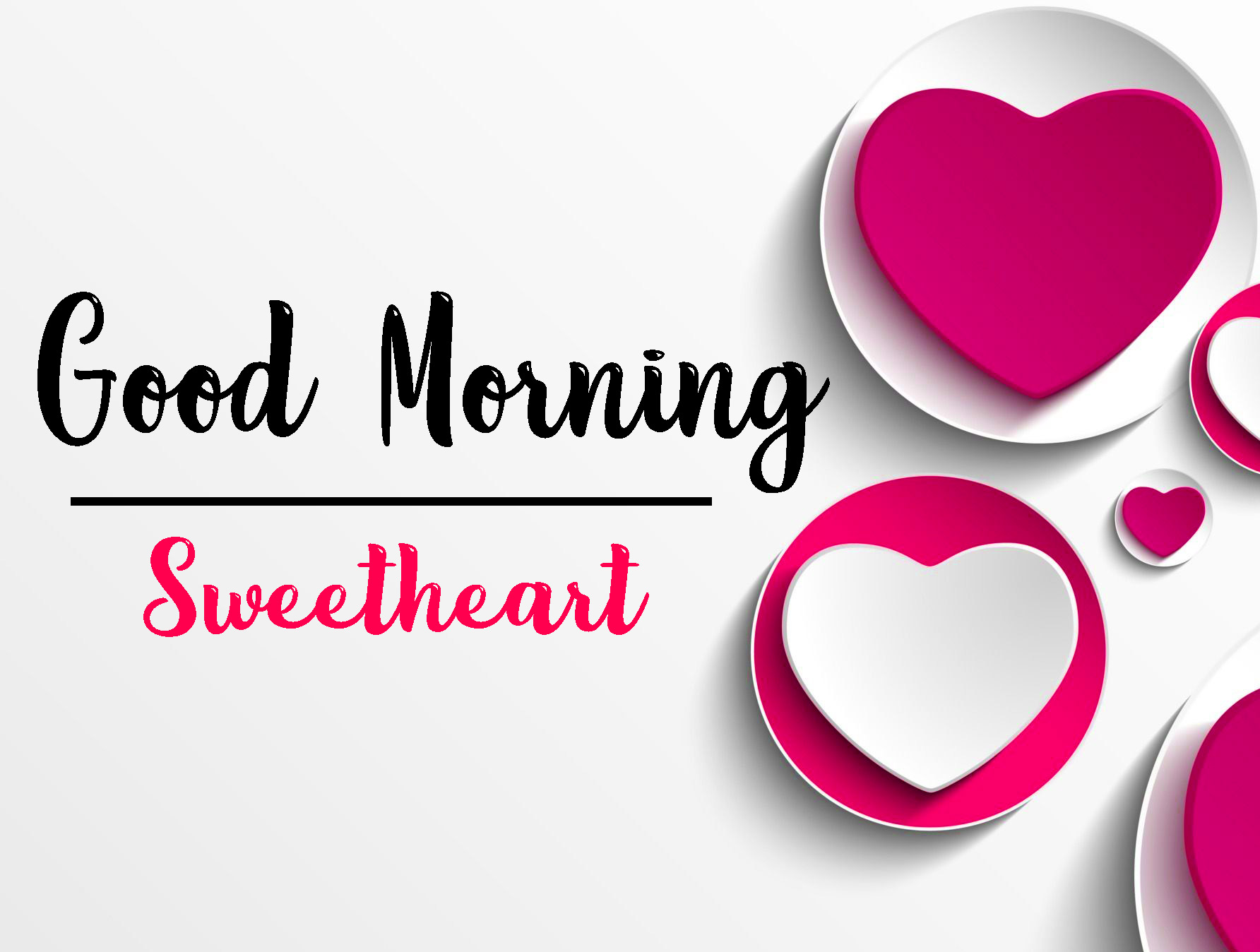 New Free Love Good Morning Images Pic Download