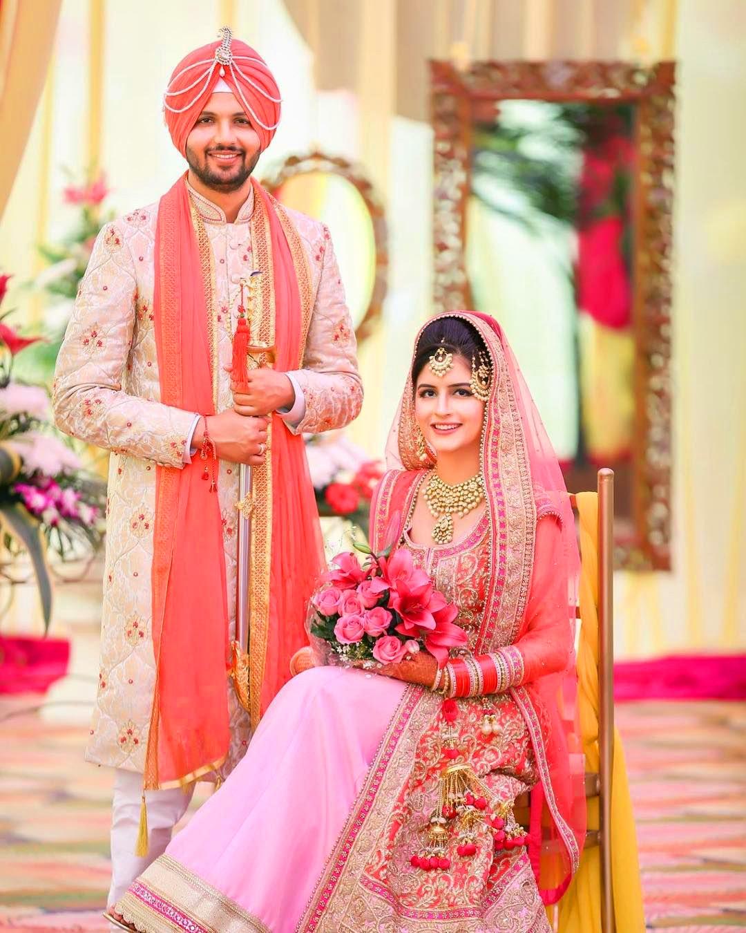 Punjabi Couple Images HD 1