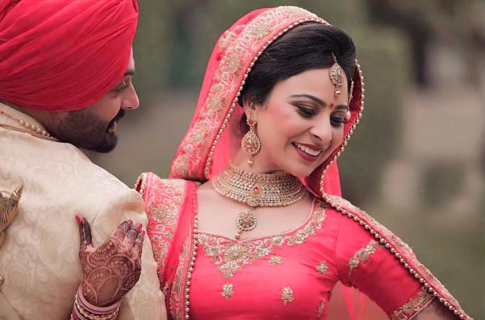 Punjabi Couple Images HD 9